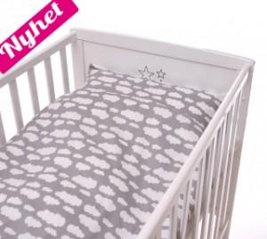 sängkläder spjälsäng